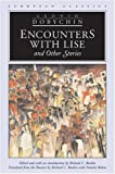 Encounters with Lise and Other Stories, Leonid Dobychin, 0810119722