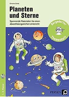 Lernwerkstatt: Die Sonne und ihre Planeten: 5./6. Klasse ...
