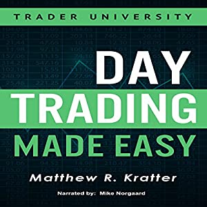 Day Trading Made Easy Audiobook