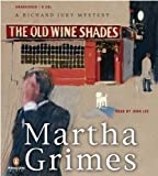 The Old Wine Shades: A Richard Jury Mystery (Richard Jury Mysteries)