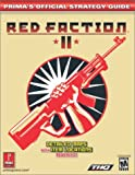 Red Faction 2, Prima Temp Authors Staff and Scruffy Productions Staff, 0761540350