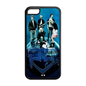 diy phone caseCTSLR R5 Loud Band Ross Lynch TPU Cover Skin for Cheap Apple iphone 6 4.7 inch- 1 Pack - Black/White - 8-Perfect Gift for Christmasdiy phone case