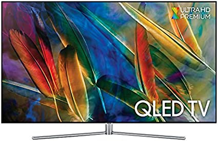Samsung qe49q7 F, QLED UHD TV, 49 pulgadas: Amazon.es: Electrónica