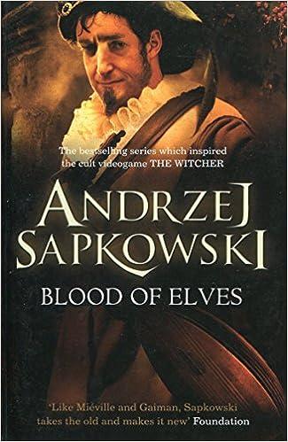 Blood of elves amazon andrzej sapkowski alejandro colucci blood of elves amazon andrzej sapkowski alejandro colucci 9780575084841 books gumiabroncs Gallery