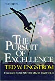 img - for The Pursuit of Excellence book / textbook / text book