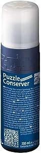 Ravensburger- Puzzle-Conserver Permanent Pegamento, Color Azul (17954)