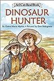 Dinosaur Hunter, Elaine Marie Alphin, 0060283033