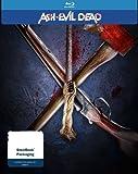 Ash vs Evil Dead: Season 2 Steelbook Blu-ray