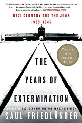 Image of The Years of Extermination