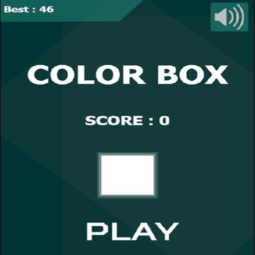 Color Box -