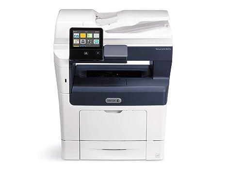 Amazon.com: Xerox B405/DN Negro y blanco impresora láser ...