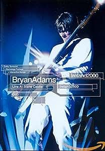 Bryan Adams - Live At Slane Castle - Ireland 2000 [DVD]