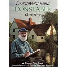 Crawshaw Paints Constable Country