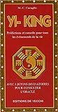 Yi-King : Avec 3 jetons divinatoires pour consulter l'oracle