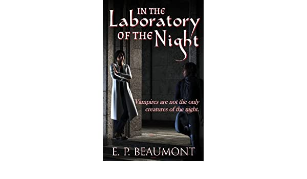 Amazon com: In the Laboratory of the Night eBook: E  P