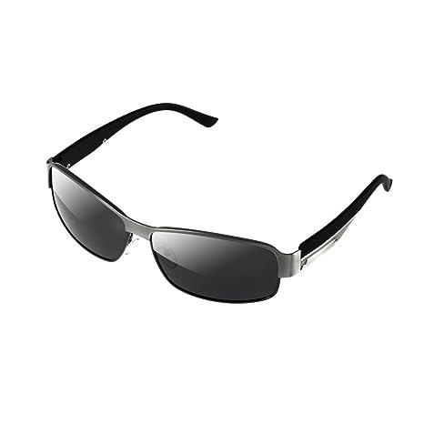 Ulable 8485 gafas de sol polarizadas al aire libre gafas de ...