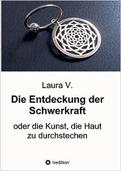 Book Die Entdeckung der Schwerkraft (German Edition)