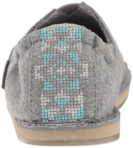 N Skechers33687 Bobs Bohemian Chill Back Scrunch Alley YOqpY