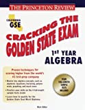 Carcking the Golden State Exams, Princeton Review Staff and Rick Sliter, 0375753524