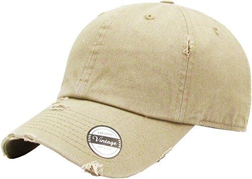 khaki cap - 5