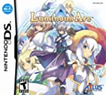 Luminous Arc - Nintendo DS