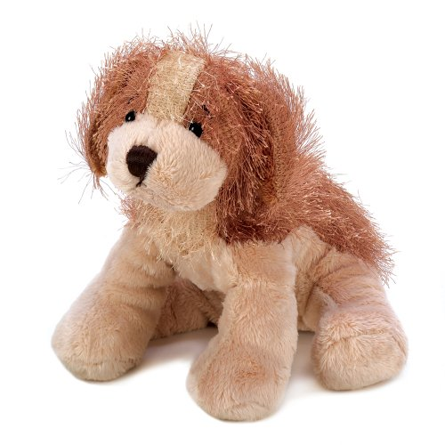 Webkinz Plush Stuffed Animal 2nd Generation No Magic 'W' Cocker Spaniel