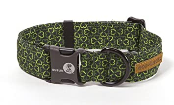 Dublín Perro CO. 06stpglm Eco-Lucks Gallagher Cuello: Amazon.es: Productos para mascotas