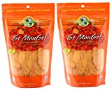 Best Dried Mangos - International Harvest Go ManGo! Dried Organic Mango Slices Review