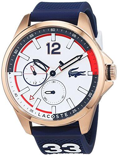 2010902 Lacoste Capbreton Men's watch