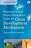 Renewable Energy Project Development under the Clean Development Mechanism, Elizabeth Lokey, 1844077373