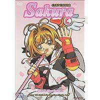 Cardcaptor Sakura: V.9 Winter Wonderland (ep.33-35)