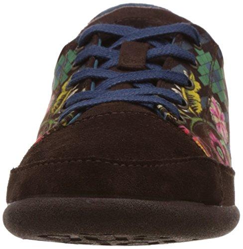 Desigual, Sneaker donna multicolore