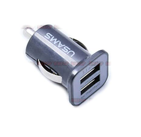 Amazon.com: Cargador de mechero USB compatible con BMW ...