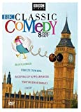 BBC Classic Comedy Collection (Black Adder / Chef! / Fawlty Towers / Keeping Up Appearances / The Vicar of Dibley)