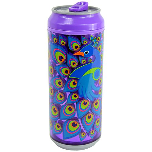 soda can water bottle - 3