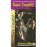 Sure Death! - Vhs