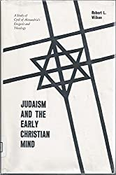 Judaism and the Early Christian Mind: Study of Cyril of Alexandria's Exegesis and Theology (Publications in Religion)