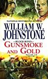 Gunsmoke and Gold (Blood Bond)