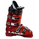 2008 Lange Freeride 130 Ski Boots 7.5 (Men's) NEW