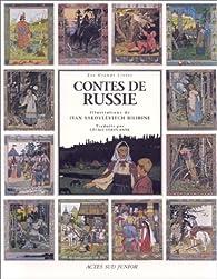 Contes de Russie par Ivan Bilibine