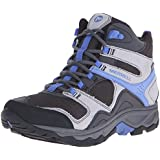 Merrell Women's Kimsey Mid WTPF Hiking Shoe