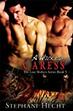 A Wicked Caress by Stephani Hecht front cover