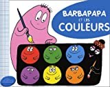 img - for Barbapapa et les couleurs book / textbook / text book
