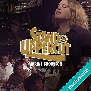 Stand UpPercut : Marine Baousson Hörspiel