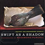 Swift As A Shadow, Rosamond Wolff Purcell, 0395892287