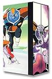 Dragon Ball Z Captian Ginyu: Assult/ Double Cross [VHS]