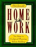 Homework, Peter Jeswald, 0898157447
