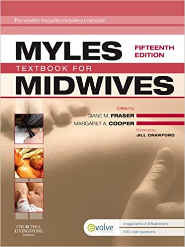 For myles midwives pdf textbook