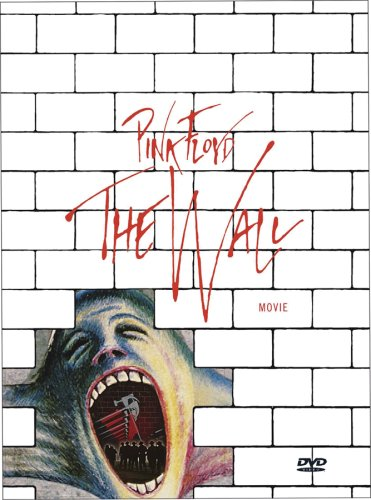 Pink Floyd: The Wall (25th Anniversary Deluxe Edition) by CMV
