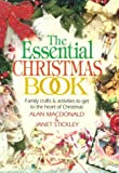 Essential Christmas Book, Alan MacDonald, 0687062993